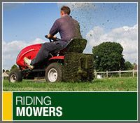 Best Riding Lawn Mowers for 2015