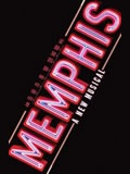 Memphis the Musical - show has really good reviews and sounds really interesting
