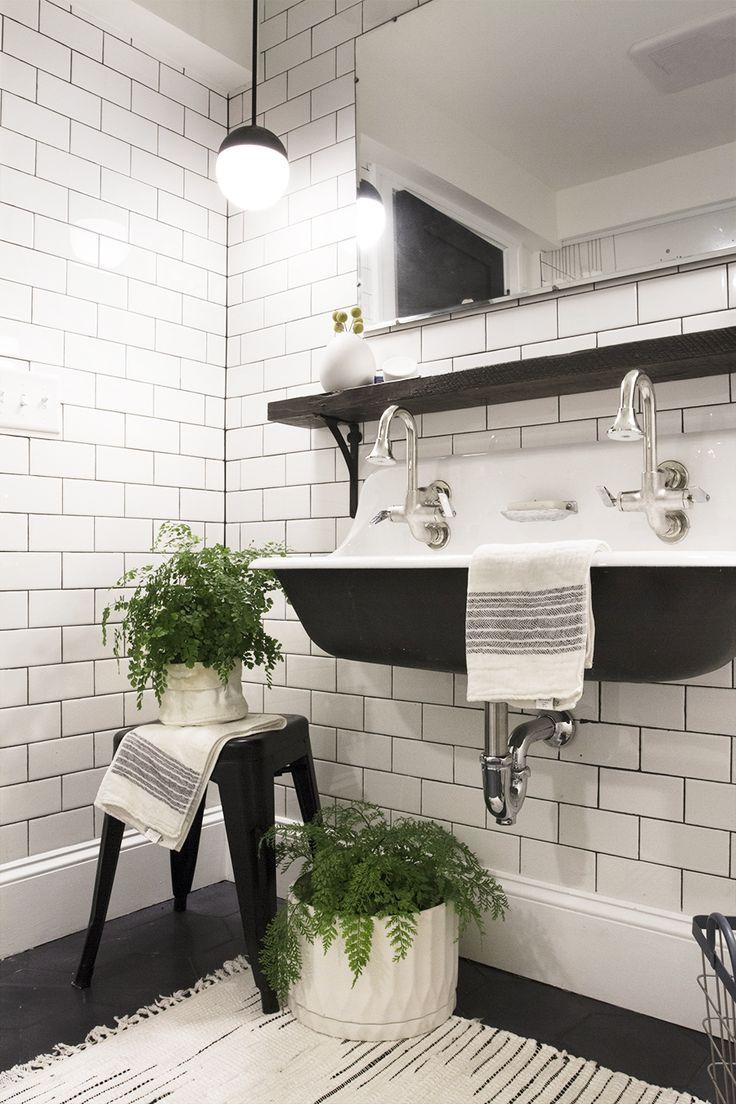 Instructions and Parts list for minimalist DIY & Black Globe Light Fixture