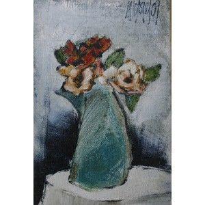 Michael Heyns Roses