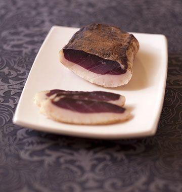 Magret de canard séché, la recette d'Ôdélices : retrouvez les ingrédients, la préparation, des recettes similaires et des photos qui donnent envie !