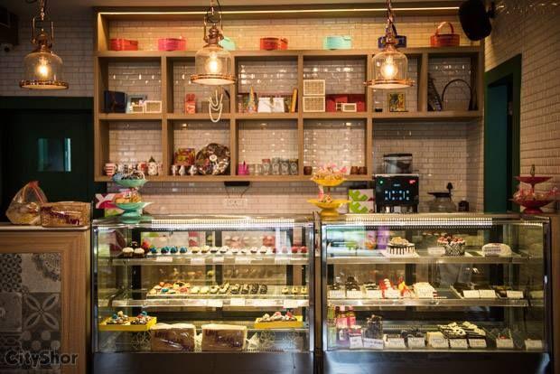 Roll in some food love, with Love, Sugar & Dough! Address - Sceme No 74c, RH-14,  Sceme No 74c, Vijay Nagar. #Food…   Sugar dough, Bottles decoration, Decor  display