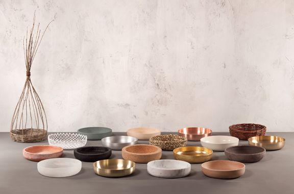 Diogenèa - A tale of bowls. Design: ZPSTUDIO. Photo: Maurizio Picci