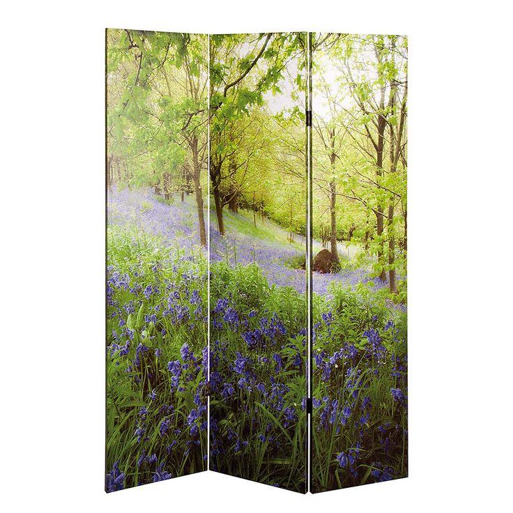 Paravent Green Forest - Grün, Home Design Jetzt bestellen unter: https://moebel.ladendirekt.de/wohnzimmer/regale/raumteiler/?uid=4878a662-fdb8-543f-ad4e-97cf5a9c4639&utm_source=pinterest&utm_medium=pin&utm_campaign=boards #möbel #paravents #design #wohnzimmer #raumteiler #regale #schlafzimmer #home