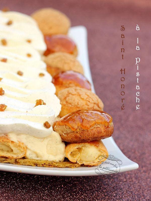 honor 233 224 la pistache un dessert pour le nouvel an desserts and saints