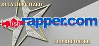 If you want to know the latest fishing reports from the Grand Rapids area, visit Fish Rapper for the latest updates.