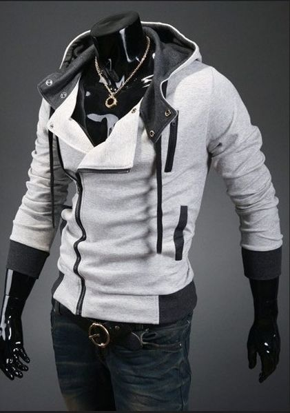 Assassins Creed Hoodie Hoodies should always be in the list of best casual wear anyone could use for staying stylish and warm in the colder winter months. From adults to children, one of the most idea