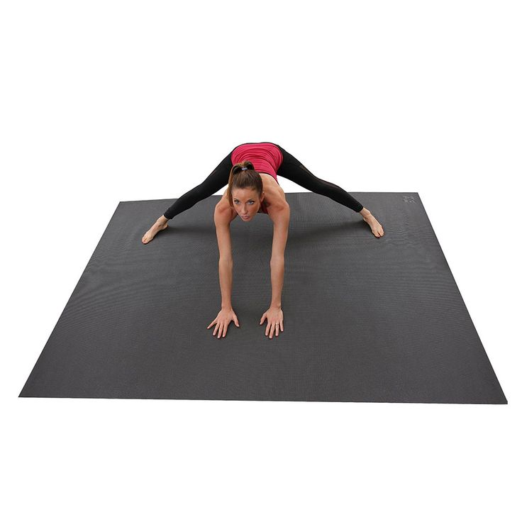 37 Best Extra Large Yoga Mat Images On Pinterest