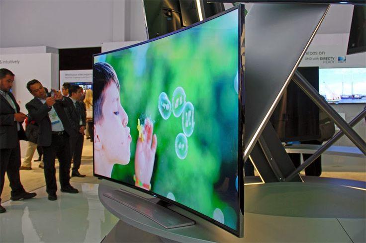 Ultra HD TVs / TechNews24h.com #TechNews24h