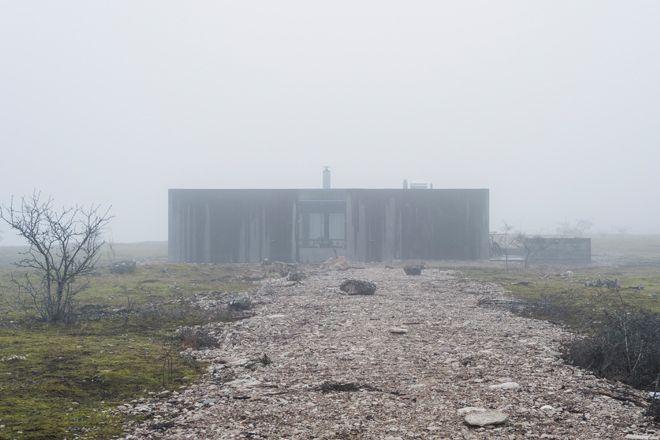 Skälsö Arkitekter - Bunker 300