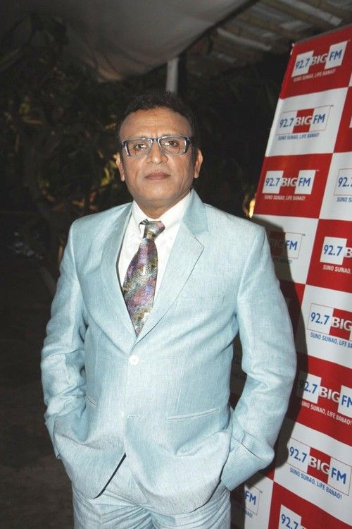 Launch of Annu Kapoor's New Show 'Suhaana Safar' for BIG FM 92.7