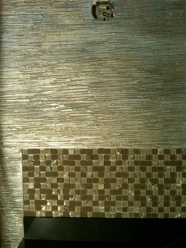 395 best Finishes for Walls images on Pinterest   Faux painting ...