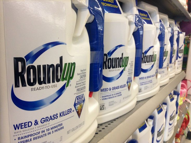 California EPA to Label Monsanto's Roundup as a Cancer Causing Chemical
