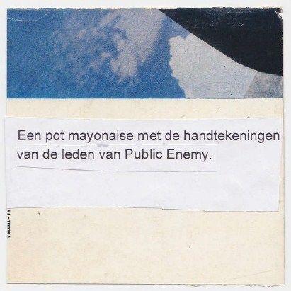 Gummbah in De Volkskrant van 3-8-2015