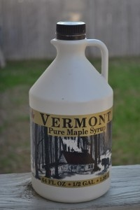 maple syrup - technology is changing the industry www.snowyorange.com #trynewthings #technology #vermont