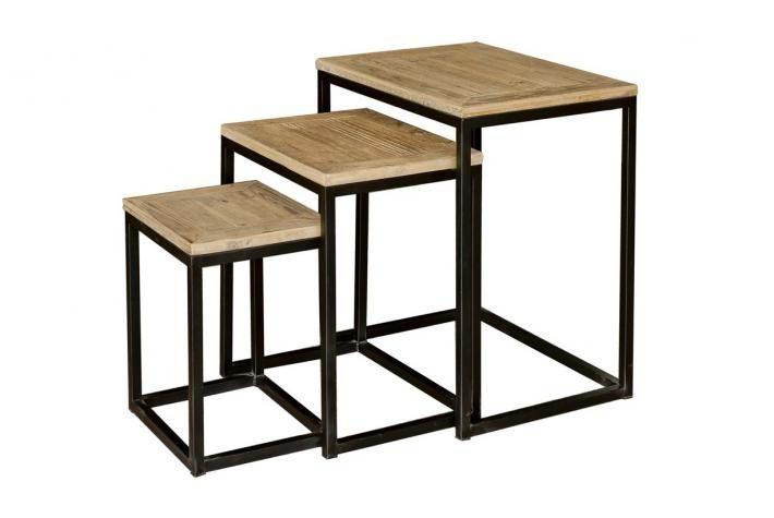 10 Creatif Table Basse Gigogne Pas Cher Image