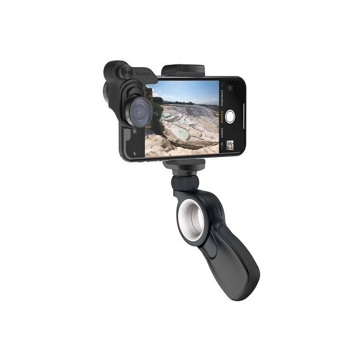 iPhone 11 Pro Macro ProPack Includes Pro Clip, Five