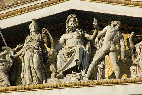 Historia de Grecia.