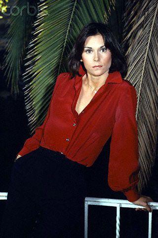 Sabrina Duncan - Kate Jackson - Charlie's Angels 1976-1979