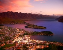 Themed Vacation Package for New Zealand - Multiple City/Island | DUA Travel 12 nights 2500/ea