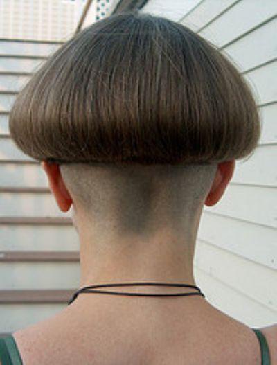 haircut: Bowl Cut, Short Haircuts, Bowl Haircuts, Mushroom Haircut ...