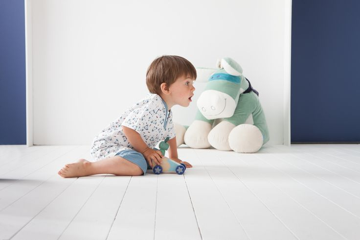 Noukie's: Play to Grow collectie