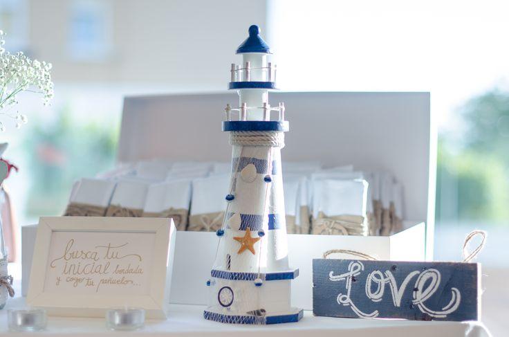 """Nos """"requetencanta"""" diseñar rincones de regalos, que vayan acorde a la temática de la boda...y aquí ando, maquinando nuevos diseños para las próximas #bodasLOVE❤️  LOVE #love #amor #happy #inlove #inspiration #instagood #verano #summer #faro #wedding #equipoLOVE #eventos #weddingplanner #weddingdecor #weddingday #wedding #boda #bodasbonitas #bodasconencanto #Cádiz #LaCaleta #handmade #hardwork #decor #design #diseño #destinationwedding #fashion #fashionblogger #blog #youtube #magia"""