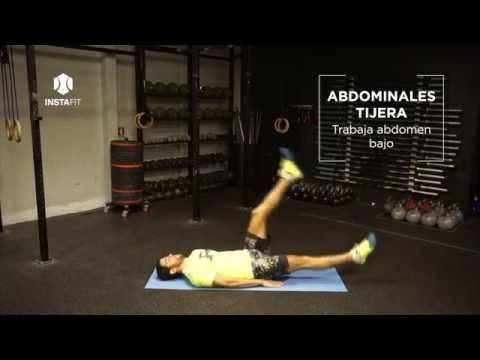 3 Claves para marcar el abdomen rápidamente - Vida InstaFit