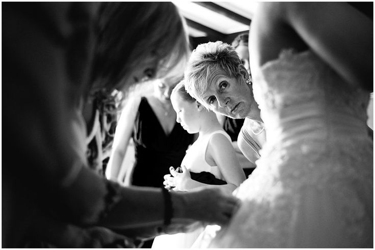 Prested Hall Documentary Wedding