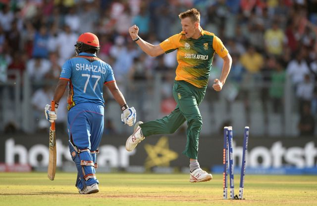 South Africa v Afghanistan : Cricket Betting Tips & News : Live Scorecards