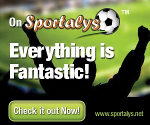 Sports Betting - sportalys.net provide you the online soccer betting, Football Fixture and match highlights. Get the successful football bets, news feed and betting odds #sportsbetting,#footballfixture