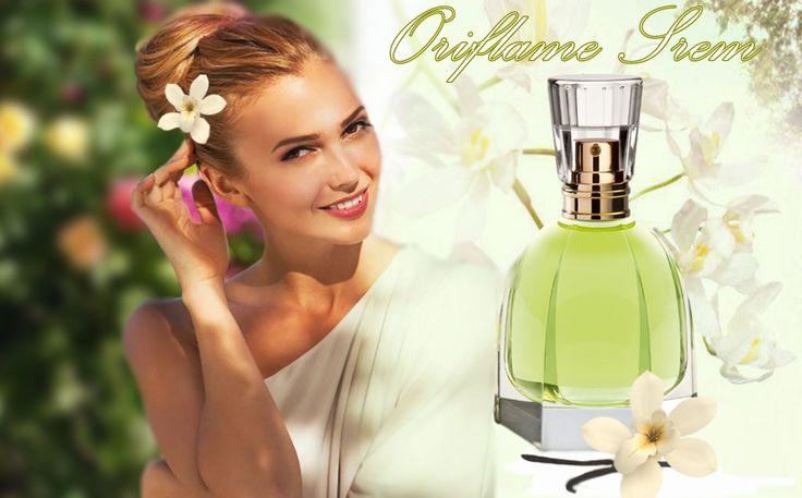 23838-Lovely Garden toaletna voda... Otkrijte čarobnu lepotu Lovely Garden toaletne vode.Šarmantni miris rabarbare sa notama vrućeg mleka prelazi u srce mirisa vanila orhideje.50ml.