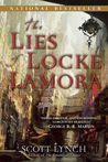 Reading on the Rocks: Review: The Lies of Locke Lamora by Scott Lynch