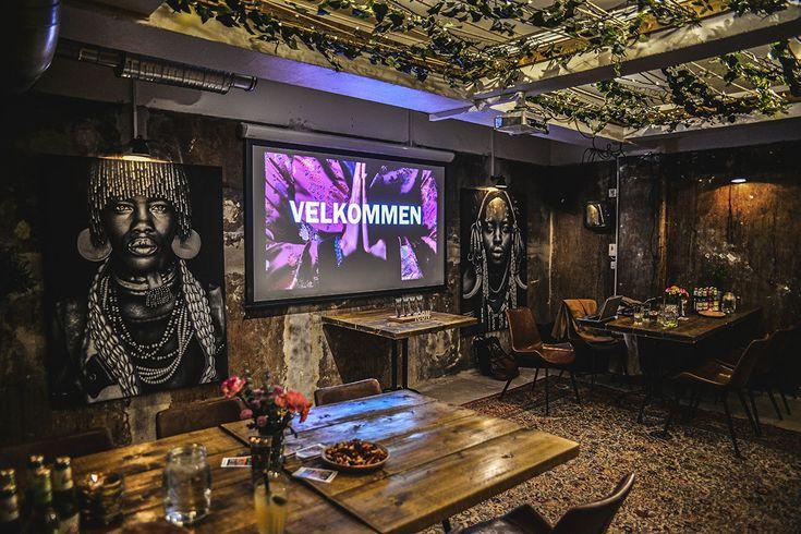 Våren 2016 hos The Body Shop: Bloggevent i Köpenhamn