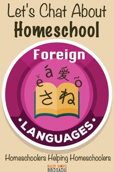 Which Foreign Language Should You Take in High School?
