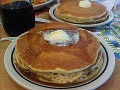 IHOP Harvest Grain and Nut Pancakes copycat recipe