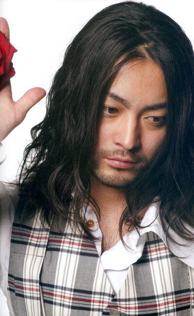 Takayuki Yamada 山田孝之