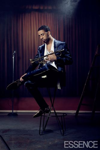 Ryan Leslie. best music
