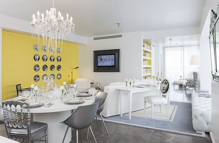 89 best images about jaune on pinterest fireplaces ikea stockholm and ph - Les oeuvres de philippe starck ...