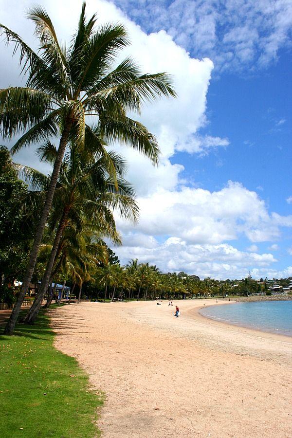 Airlie Beach - Queensland, Australia