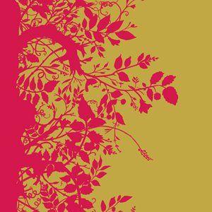 Wallpaper.  Timorous Beasties