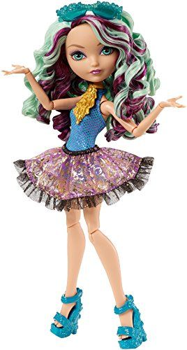 Ever After High Mirror Beach Madeline Hatter Doll Toy Zany http://www.amazon.co.uk/dp/B00M5AV88G/ref=cm_sw_r_pi_dp_VHTOub0J5BZXZ