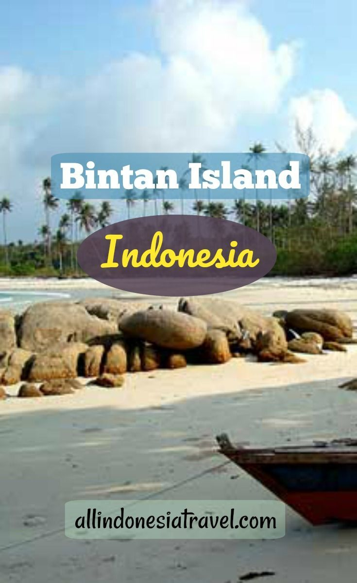 Bintan Island : Weekend trip from Singapore |  Bintan Island, a popular name to the people of Singapore as it is one of the affordable and hassle free weekend getaway. Many tourists and locals from Singapore goes to Bintan Island for a respite from the hustle and bustle of Singapore. This is one of the very few islands near to Singapore, therefore making it a popular choice among travelers from there. |  http://allindonesiatravel.com