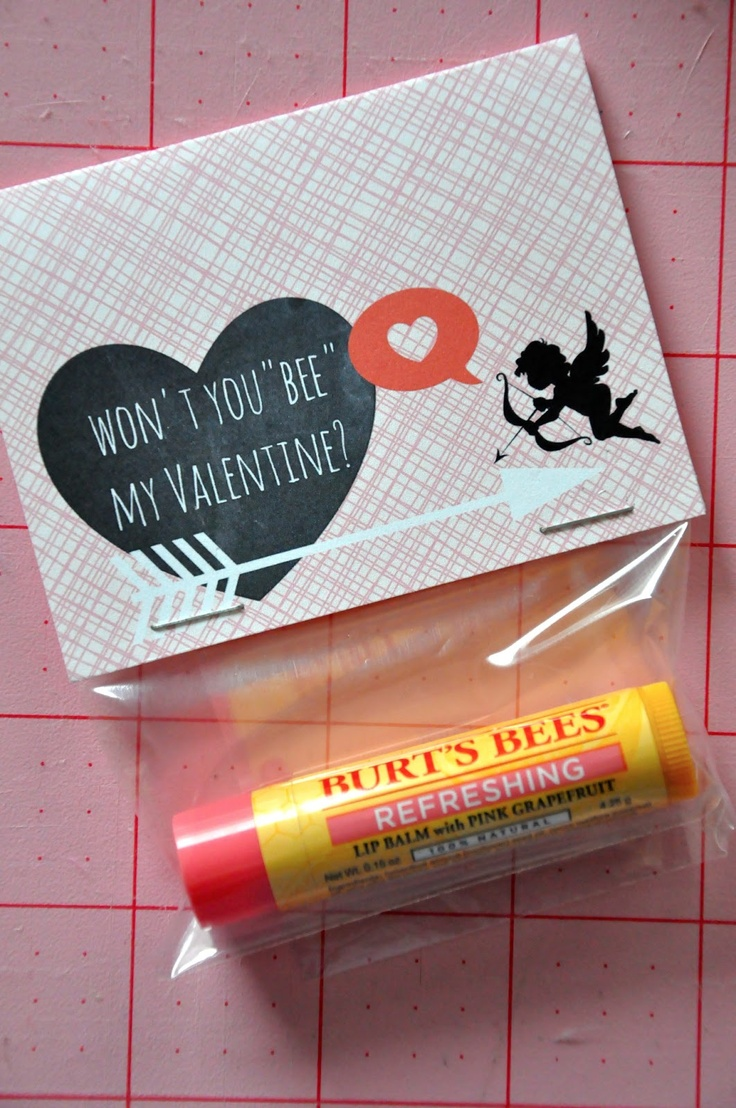 """Little Bit Funky: won't you """"bee"""" my valentine? {free printable}"""