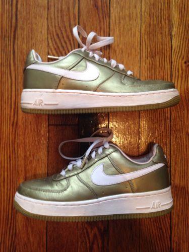 Nike Air Air Force XXV AF-1 '82 Size 7.5 Women's