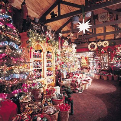56 best Christmas shops images on Pinterest | Christmas shopping ...
