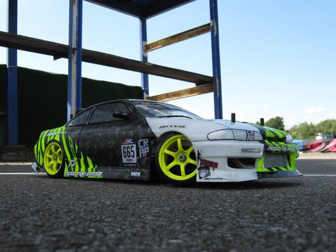 The Best Rc Drift Ideas On Pinterest Rc Drift Cars And