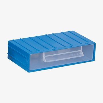 Detayları Göster Modüler Plastik Çekmece T3