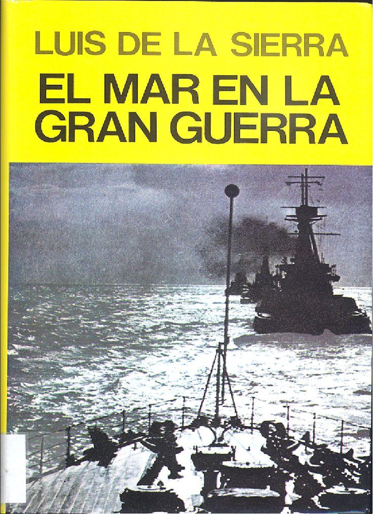 La Guerra en la mar