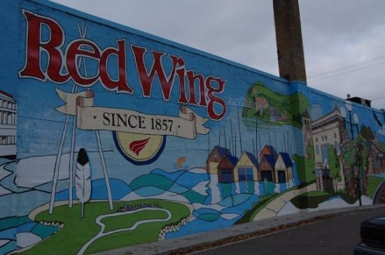 Red Wing, MN